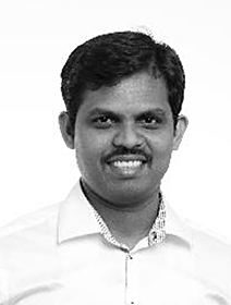 Richard Kumaran Kandasamy is an Onsager Fellow and head of a research group at the Centre for Molecular Inflammation Research, or CEMIR. Photo: NTNU