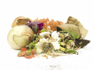 It's one thing to compost or recycle food scraps that can't be eaten, but all too often the food we throw away could be eaten if we had planned better. Photo: Thinkstock