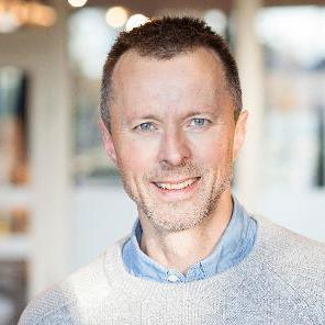 Geir Bjørkøy, author of this article, is a professor in NTNU's Department of Biomedical Laboratory Science and is directly involved in the research project.